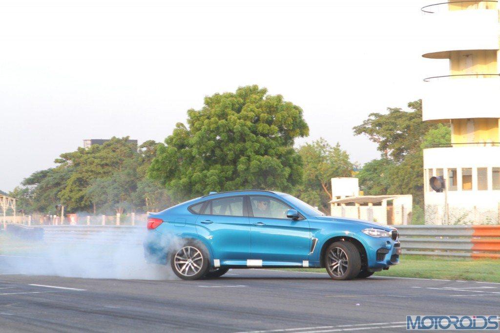 2015 BMW X6 M (12)