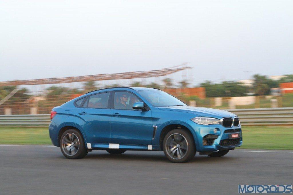 2015 BMW X6 M (2)