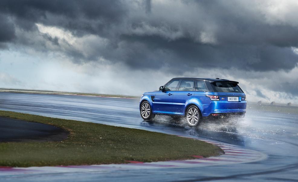 2015 Land Rover Range Rover Sport SVR (9)