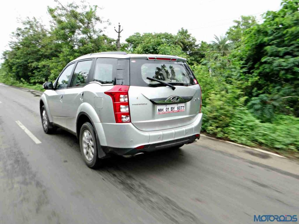 2015 Mahindra XUV500 (16)