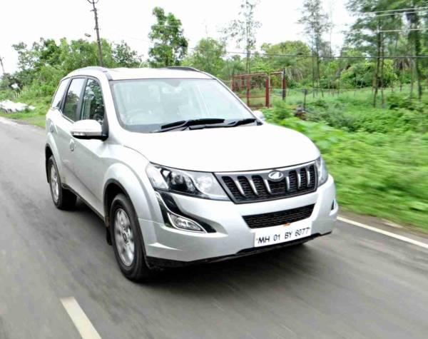 2015 Mahindra XUV500 (20)