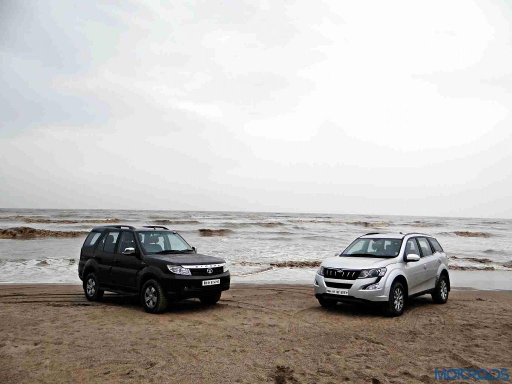 2015 Mahindra XUV500 vs 2015 Tata Safari (15)