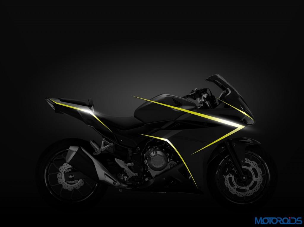 2016 Honda CBR500R (2)
