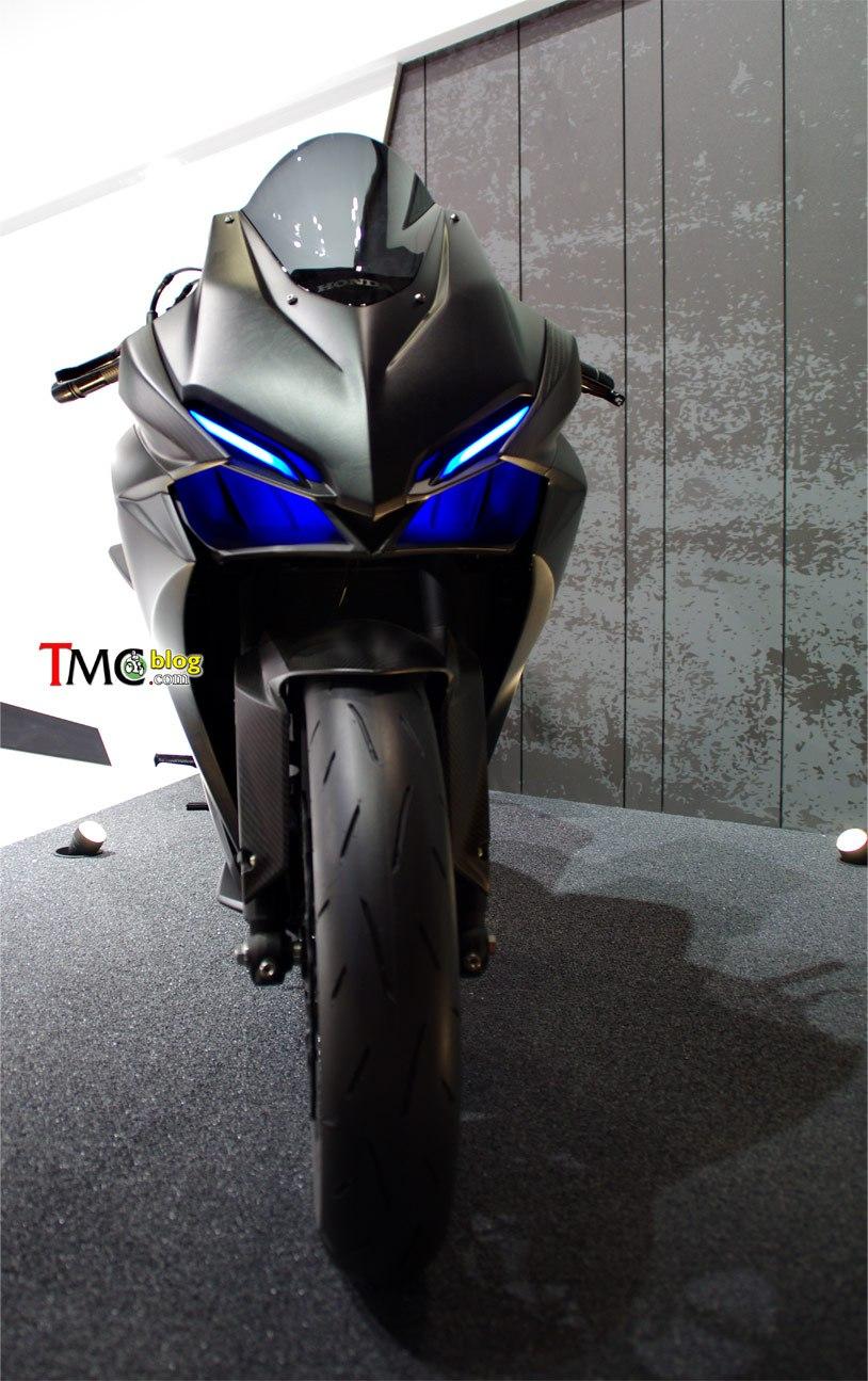 2016 Honda cbr250rr LED headlight