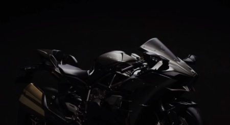 2016 Kawasaki Ninja H2 - 6