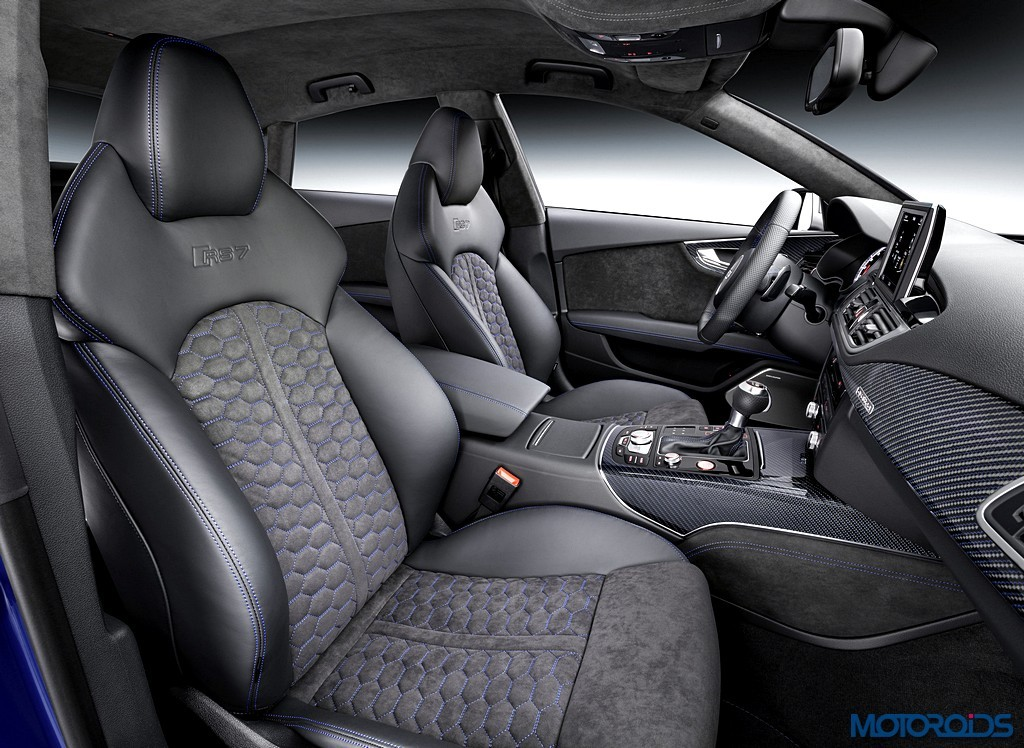 Audi RS7 Performance (20)