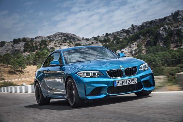 BMW M2 (33)