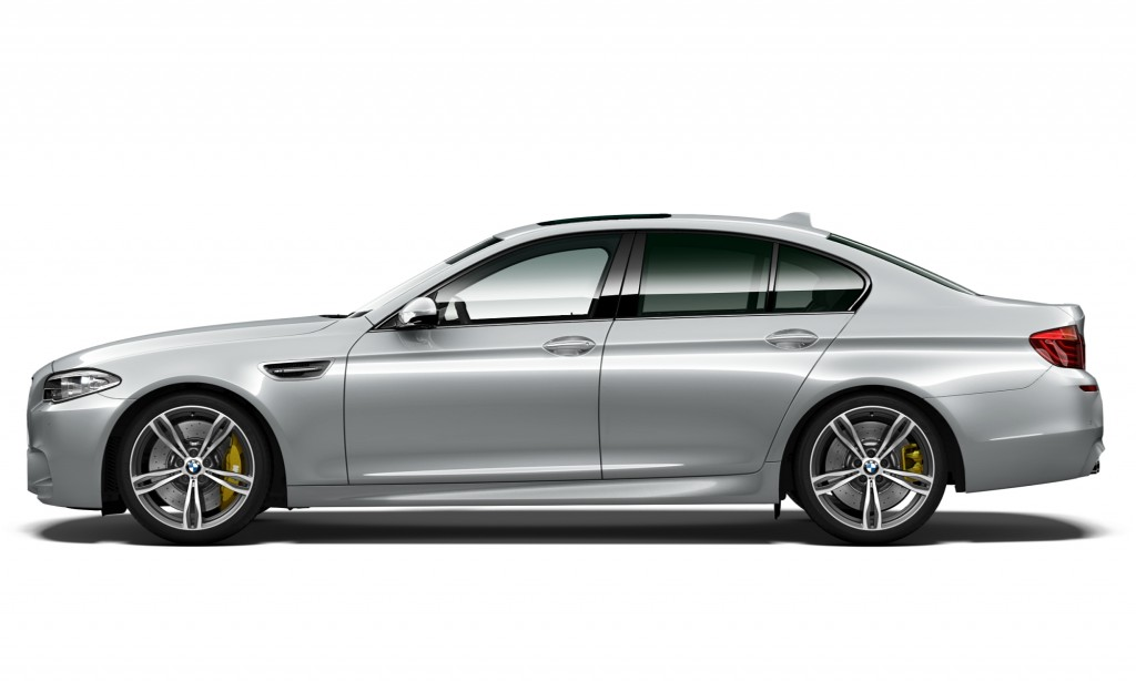 BMW M5 Pure Metal Edition (2)