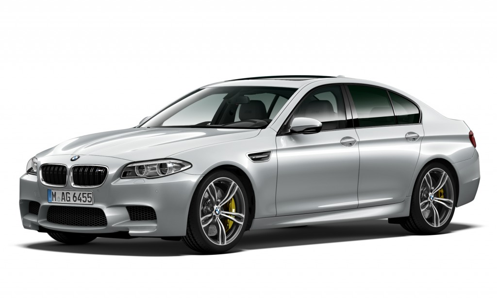 BMW M5 Pure Metal Edition (3)