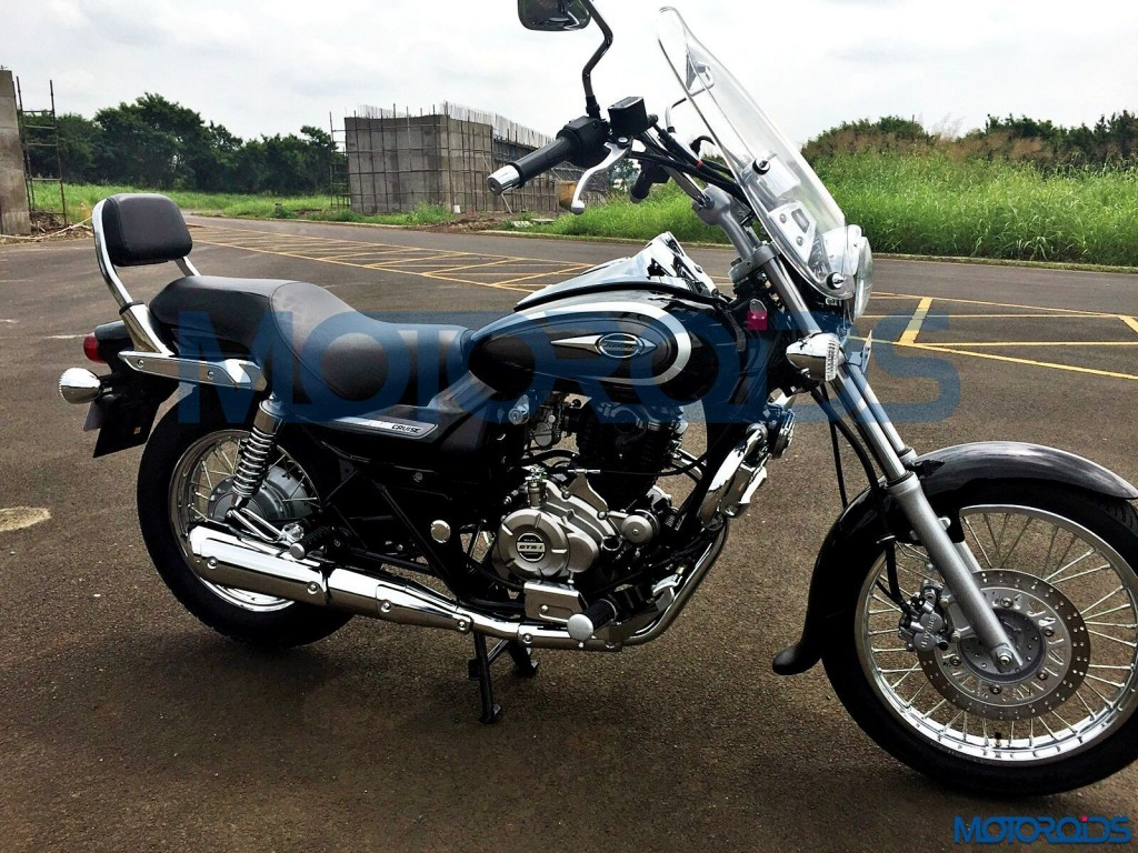 spied upcoming bajaj avenger 220 street and 220 cruise spotted through clearest images yet. Black Bedroom Furniture Sets. Home Design Ideas
