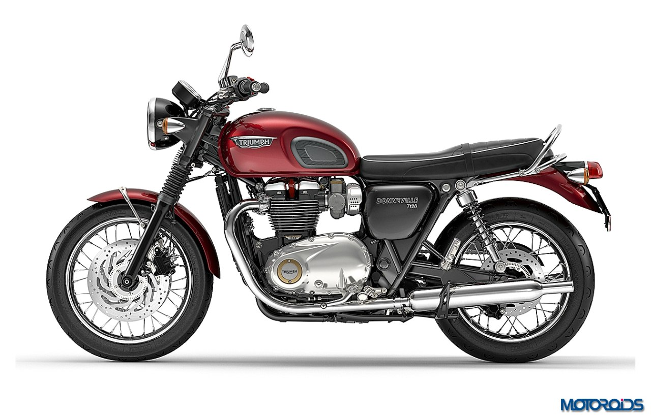 Bonneville-T120-Cinder-Red-Left