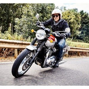 New Triumph Bonneville T120 rides into India, priced at INR 8.7 lakhs ex-showroom Delhi