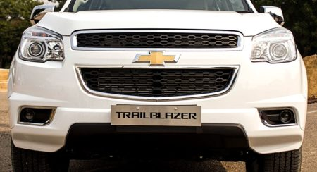 Chevrolet Trailblazer (14)