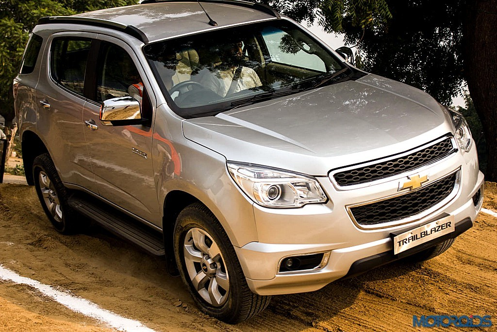 Chevrolet Trailblazer (41)