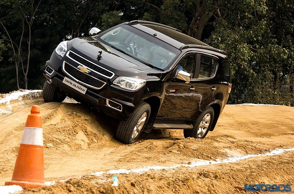 Chevrolet Trailblazer (43)