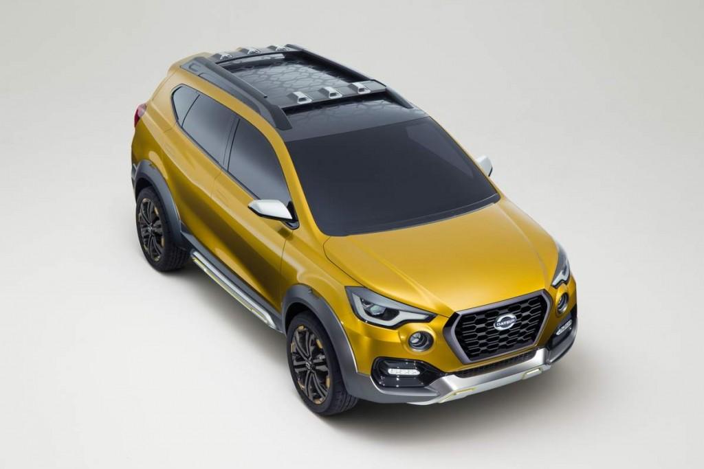 Datsun Go Cross concept (3)