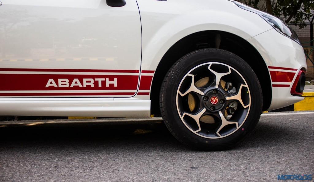 Fiat Abarth Punto (7)
