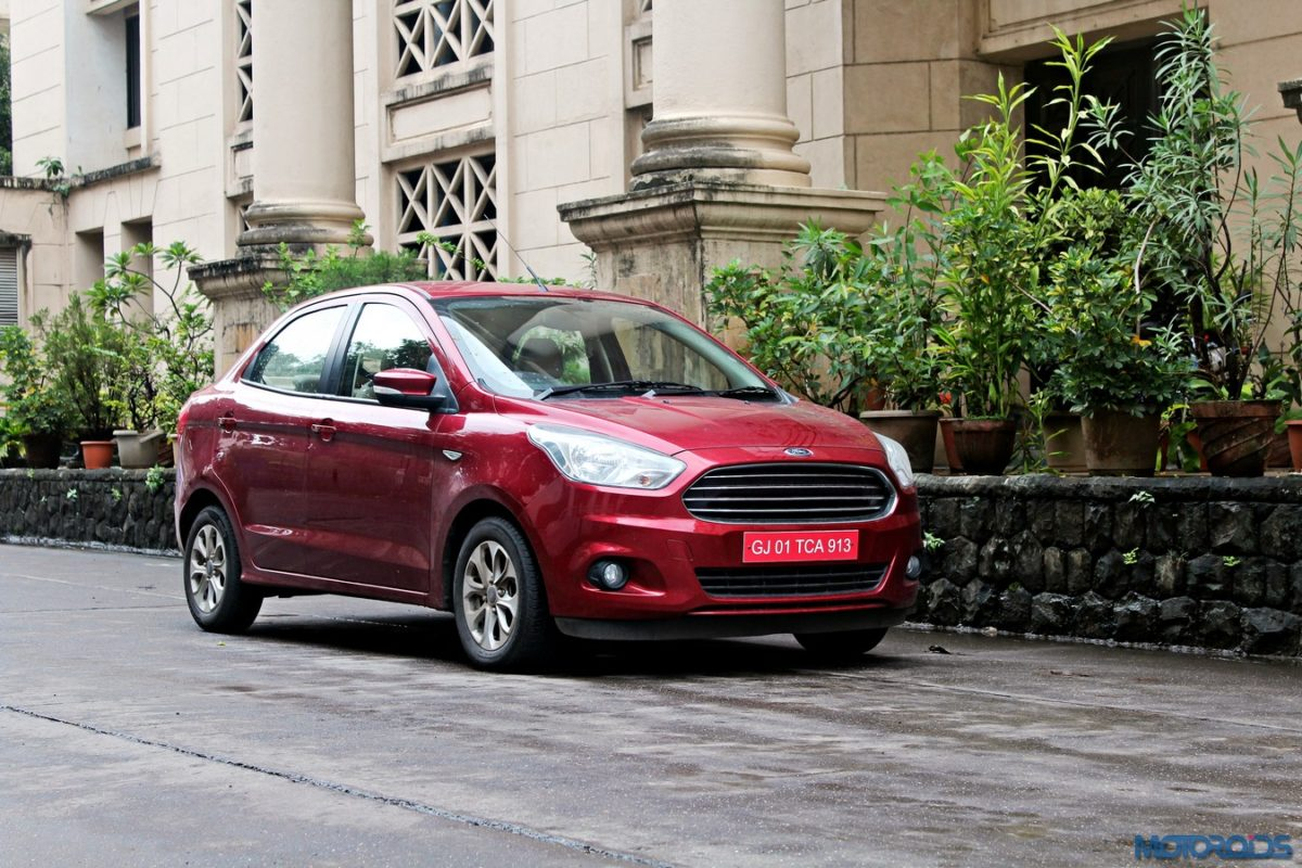 Ford Figo Aspire (12)