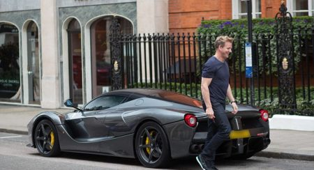 Gordon Ramsay LaFerrari (6)