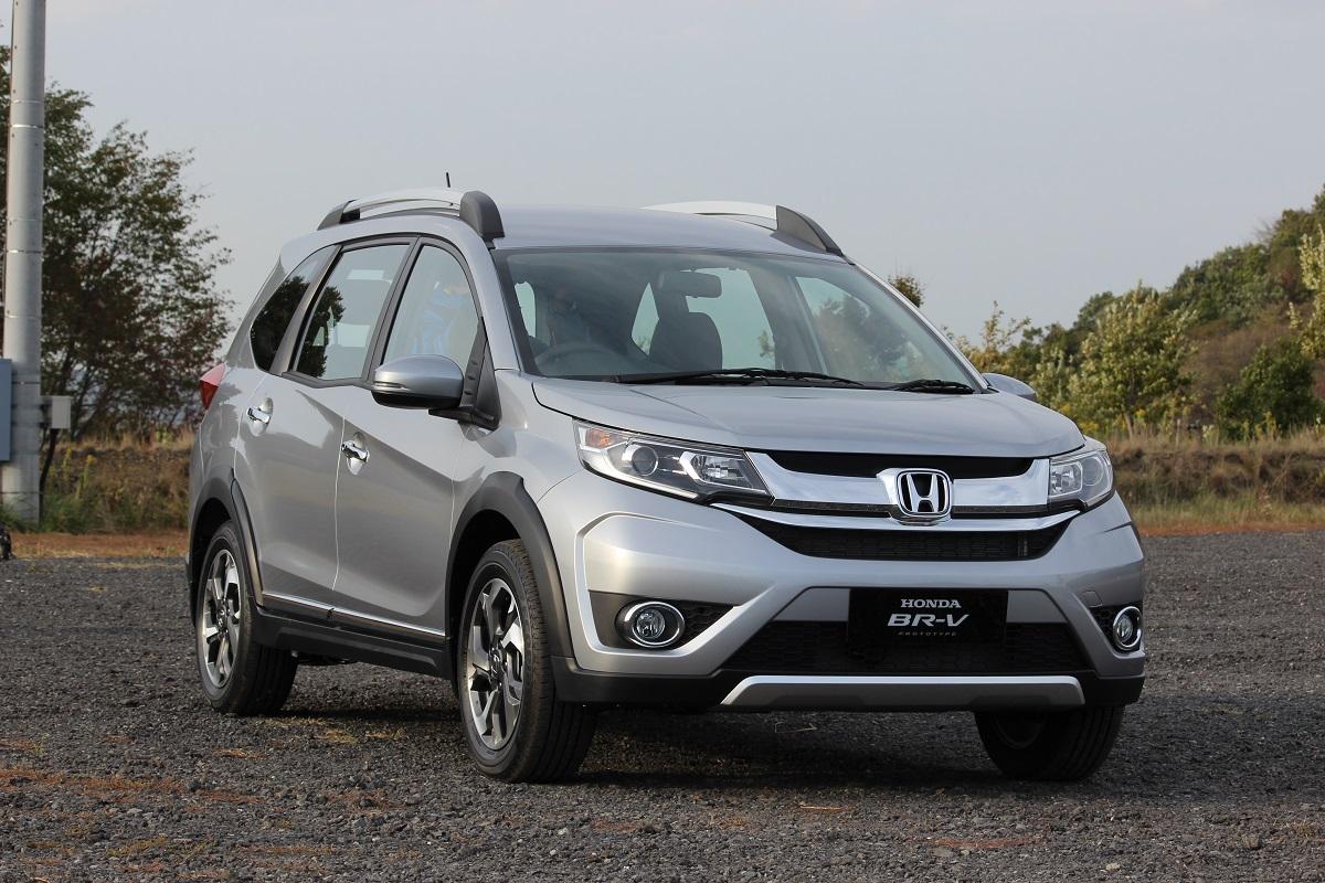 Honda BR-V (3)