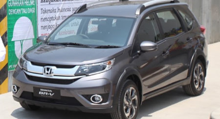 Honda to showcase the BR-V, Accord, Goldwing and ASIMO among others at the 2016 Auto Expo