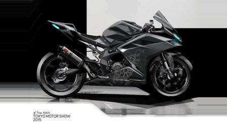 Honda CBR250rr concept sketch (2)