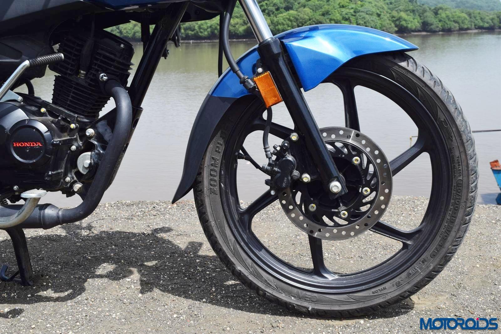 Honda Livo alloy wheels (31)