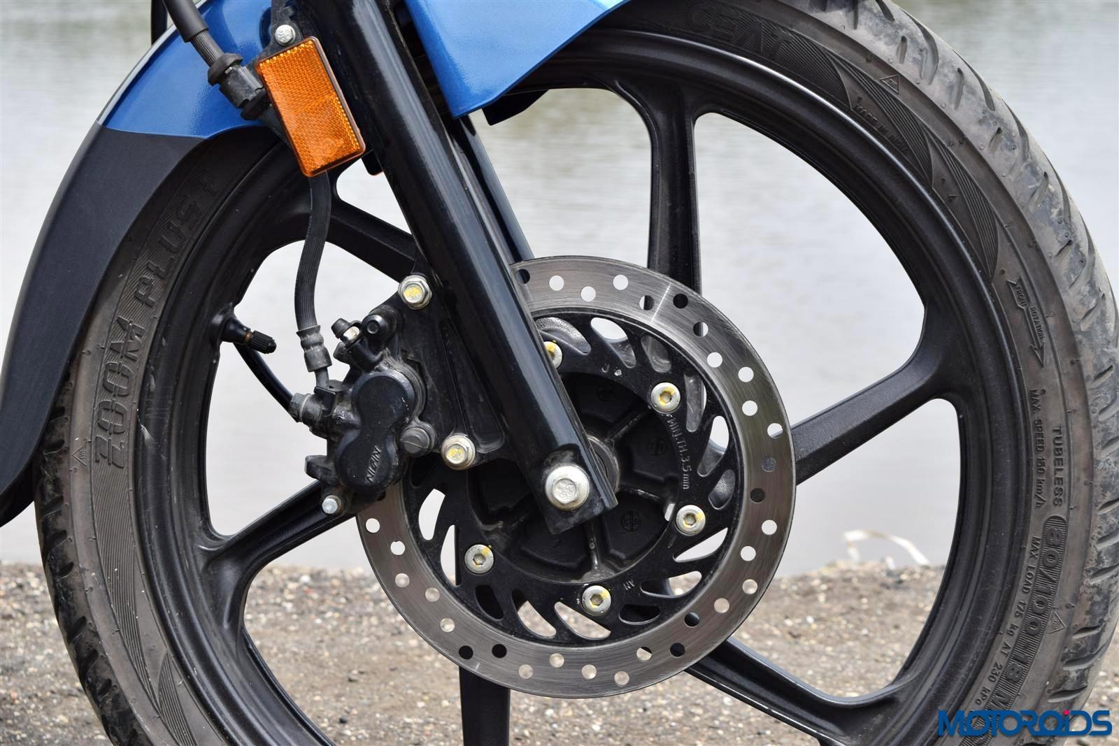 Honda Livo alloy wheels (38)