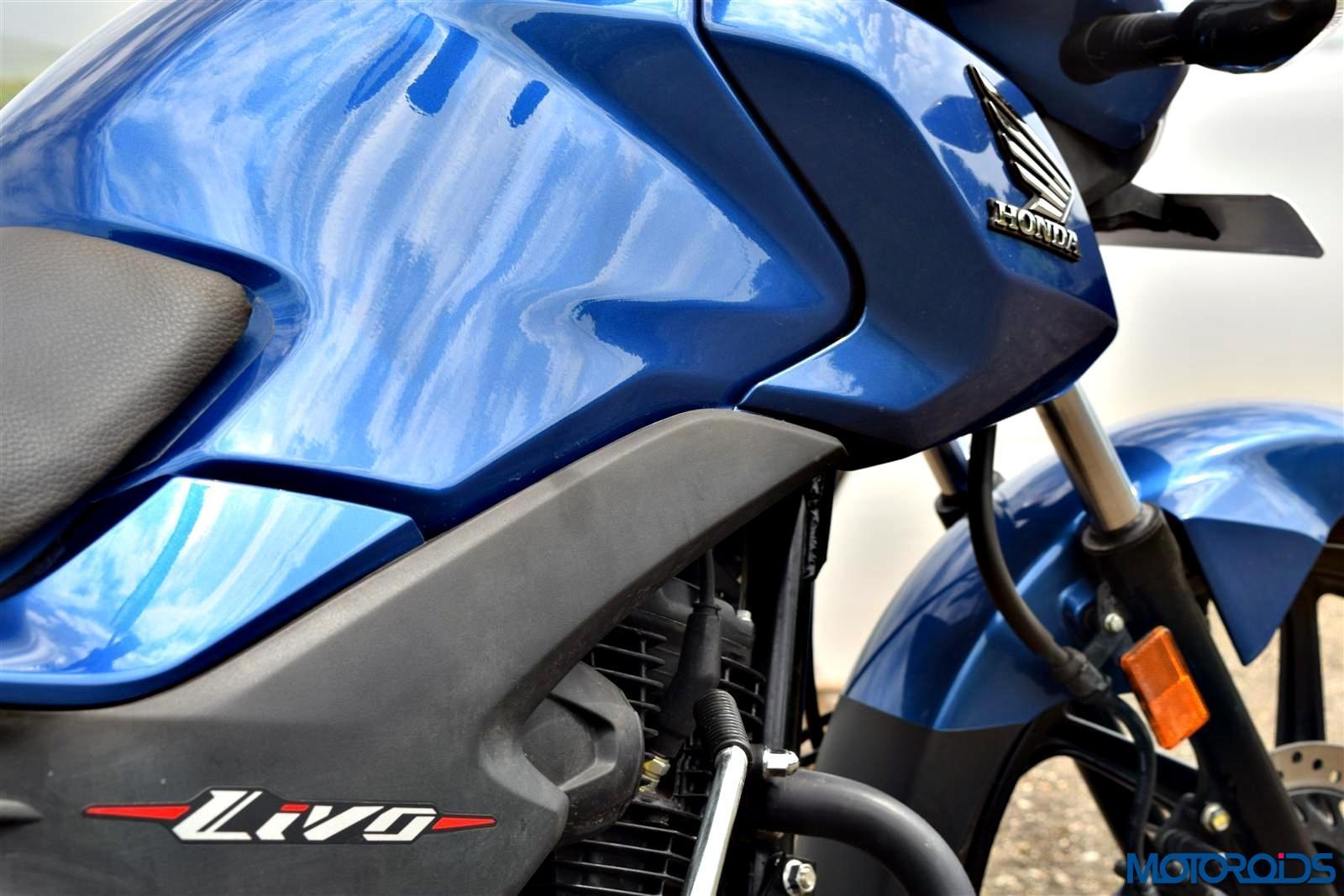 Honda Livo closeup (42)