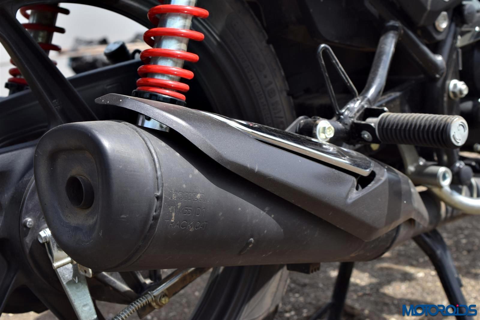 Honda Livo exhaust (30)