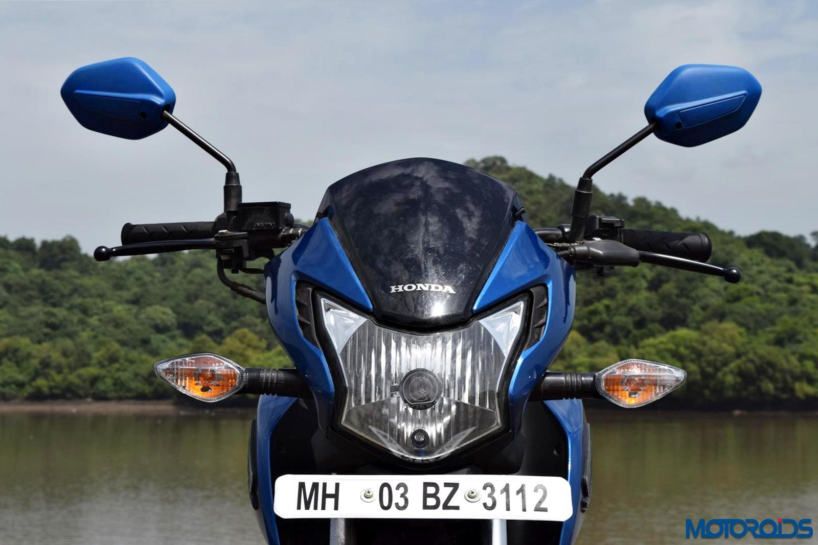 Honda Livo headlight (29)