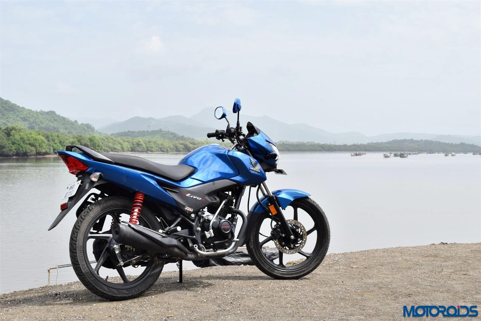 honda livo 110 india review prudent panache motoroids