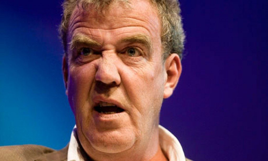Jeremy Clarkson Top Gear Controversy (1)