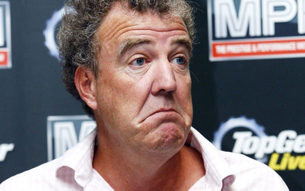 Jeremy Clarkson Top Gear Controversy (2)