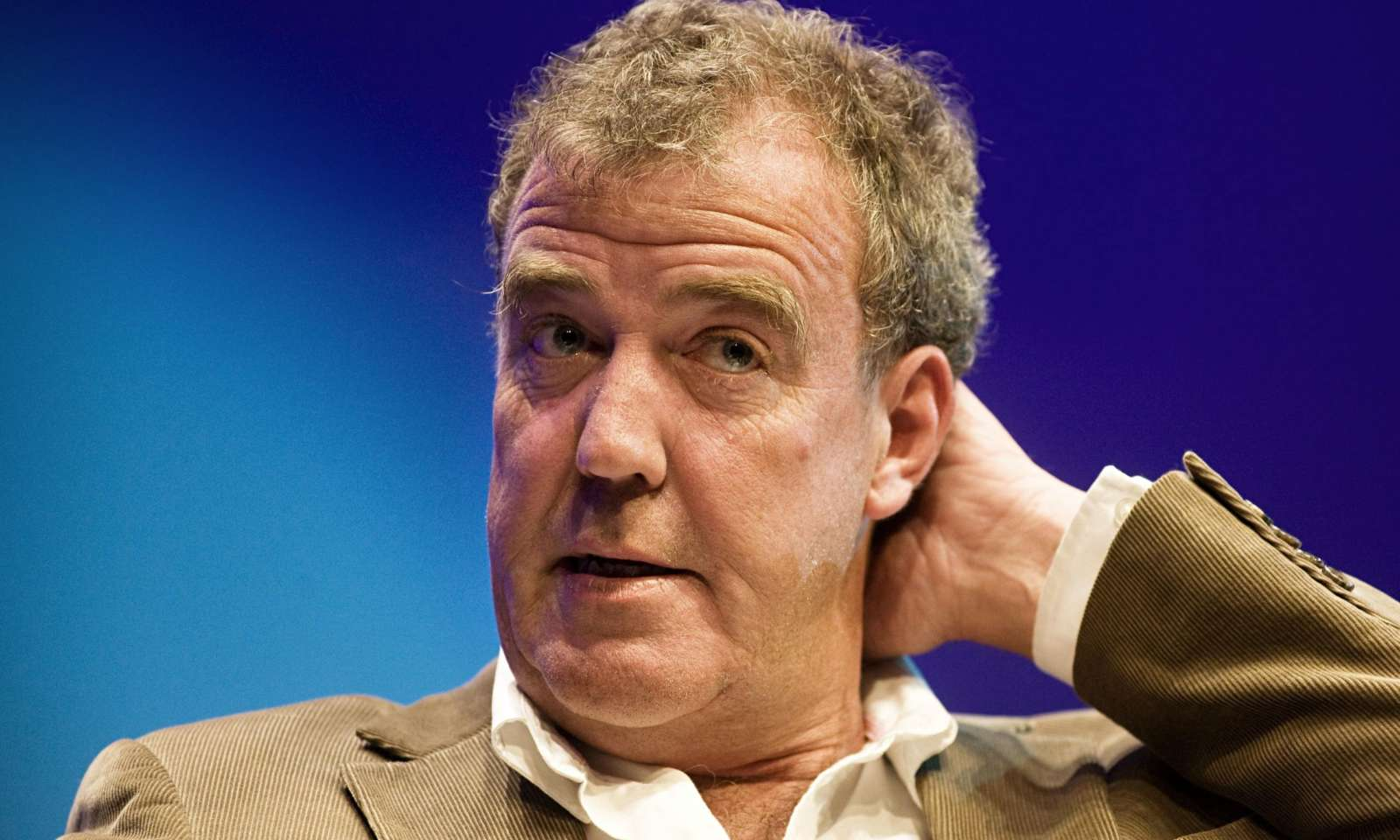 "jeremy clarkson ""who wants to be a millionaire"" is coming back to uk screens, and jeremy clarkson will be asking the questions."