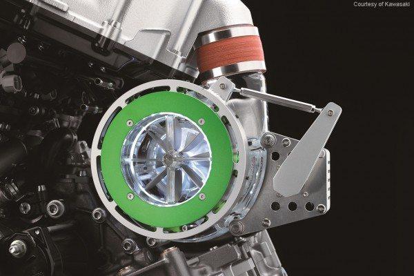 Kawasaki SC 01 Spirit Charger Concept (1)
