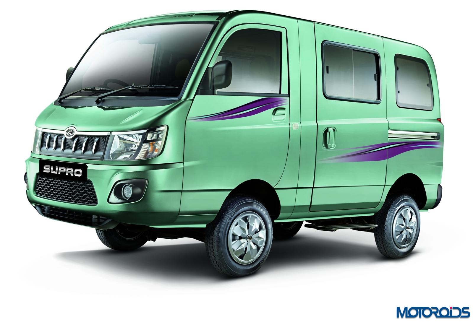 Mahindra Launches Supro Van And Minitruck For Rs 4 38 4