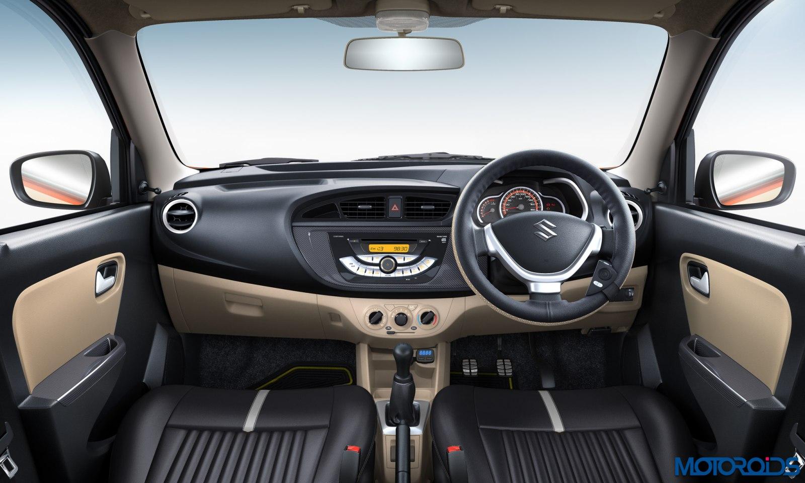 Maruti Suzuki Launches Alto K10 Urbano A Ploy To Attract