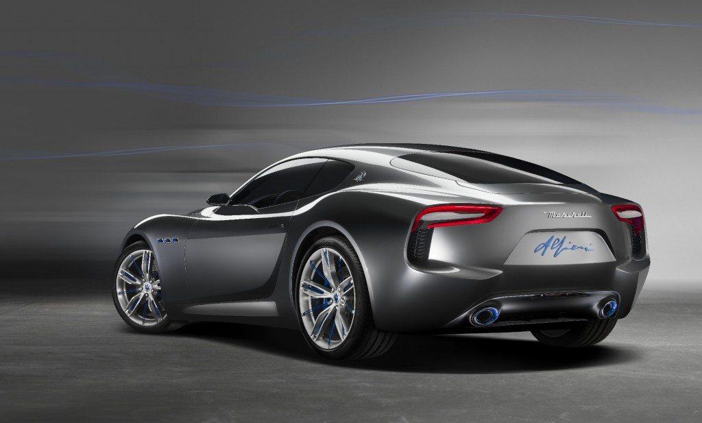 Maserati Alfieri Concept Car (2)
