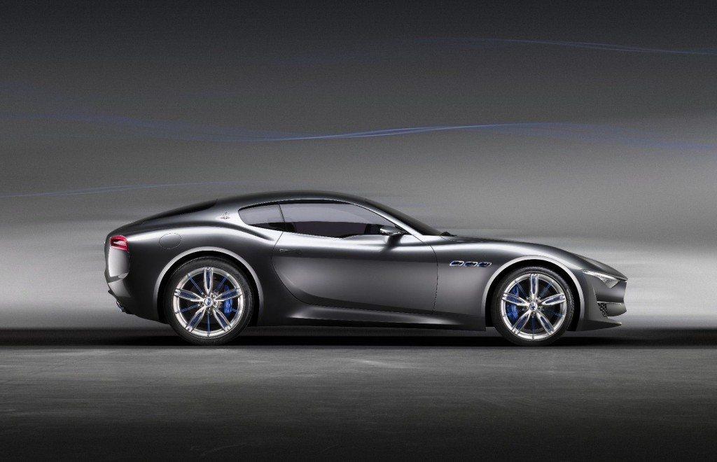 Maserati Alfieri Concept Car (3)