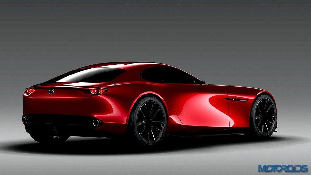 Mazda RX-Vision Concept (10)