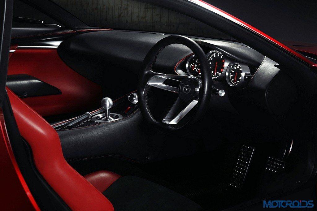 Mazda RX-Vision Concept (13)