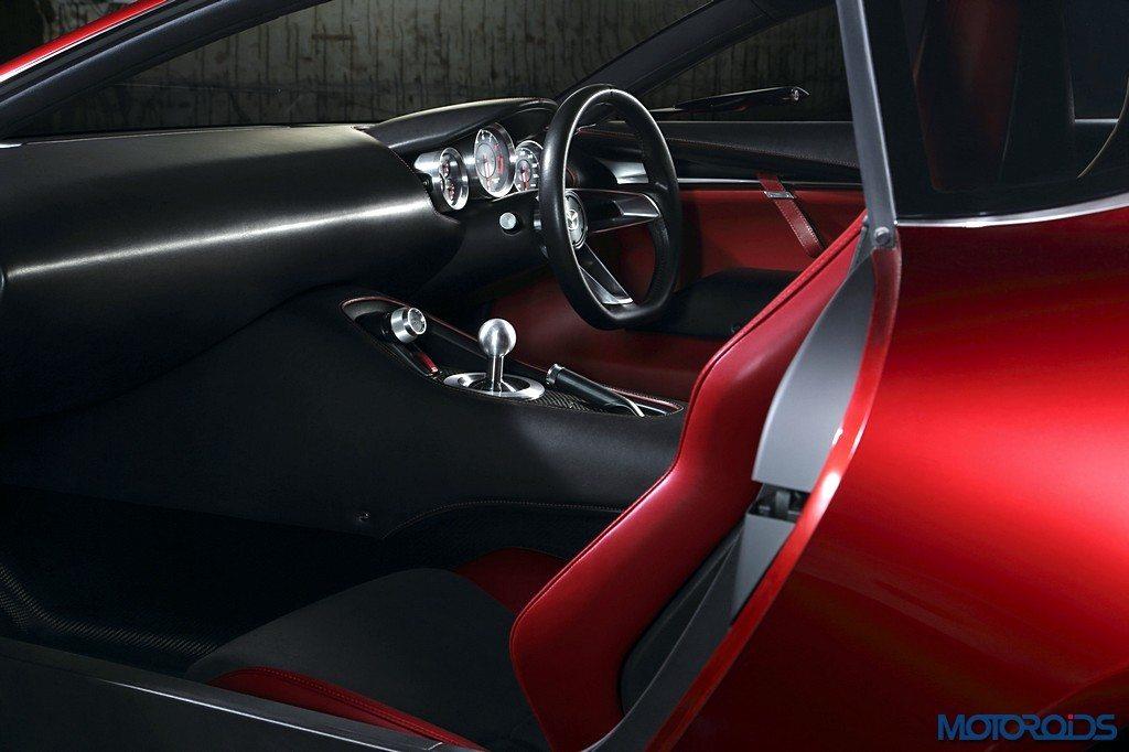 Mazda RX-Vision Concept (14)