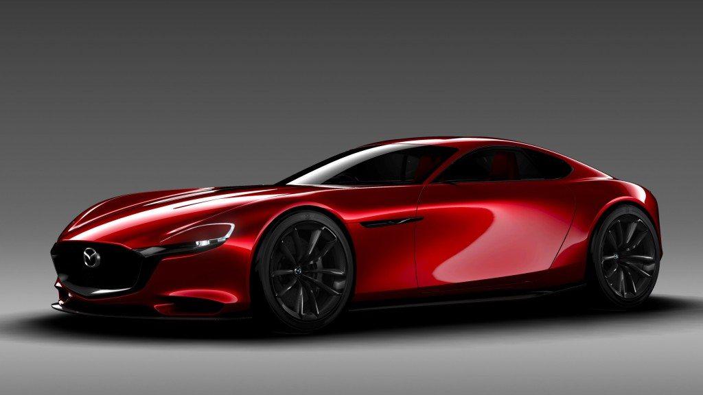 Mazda RX-Vision Concept (2)