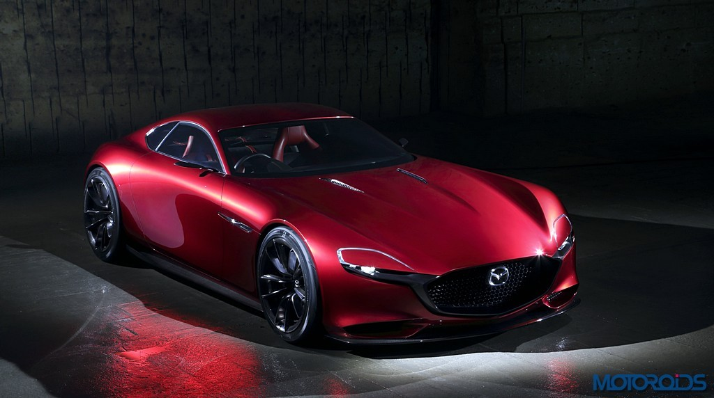 Mazda RX-Vision Concept (4)