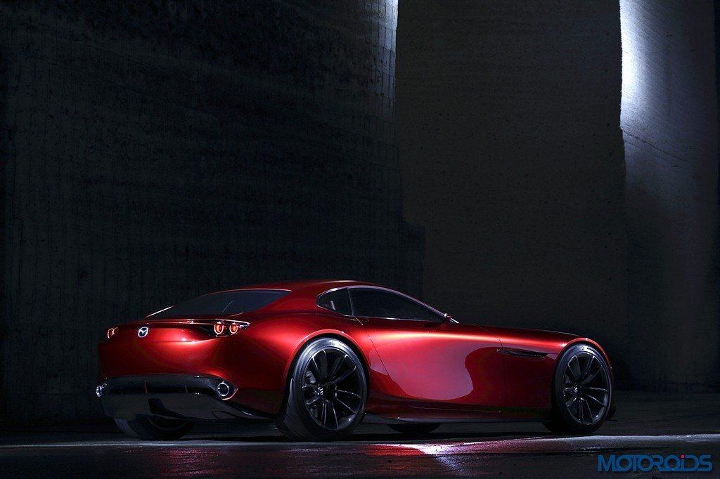 Mazda RX-Vision Concept (9)