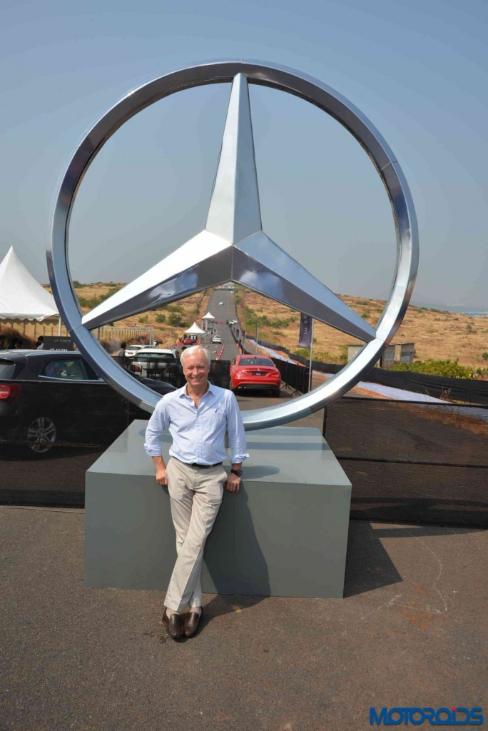 Mercedes-Benz LuxeDrive experience (5)