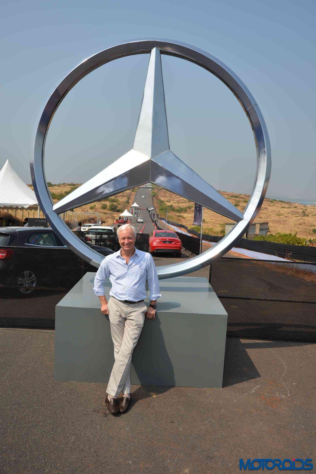 Mercedes benz tops customer satisfaction with dealer for Mercedes benz customer satisfaction ratings