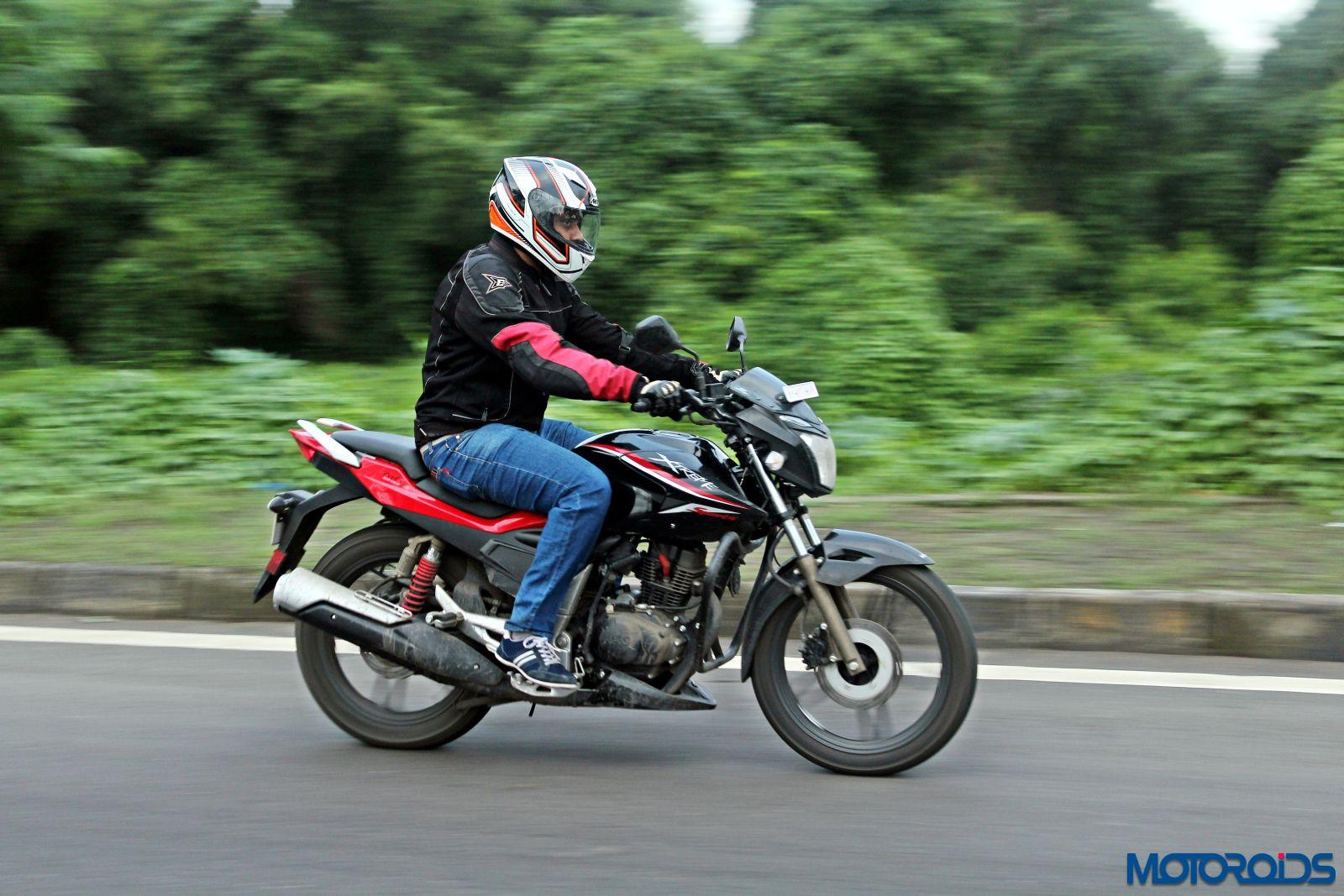 New 2015 Hero Xtreme Sports Review Snazzy Step Up Motoroids Keihin Cv Carburetor Diagram Moreover In