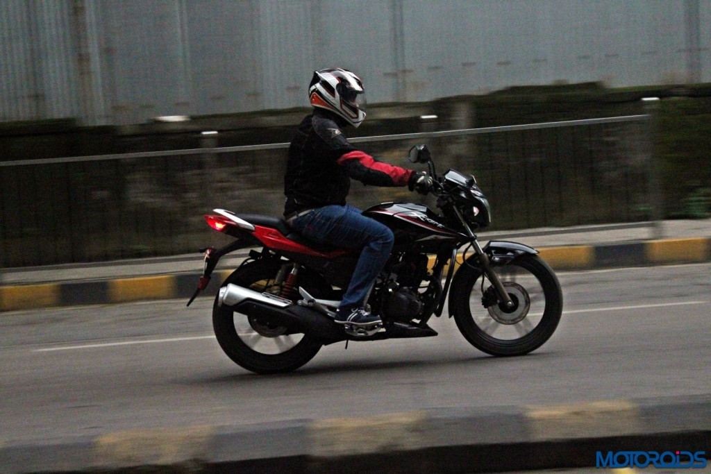 New 2015 Hero Xtreme Sport Review - Action Shots (9)